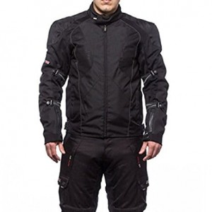Polyester Men's Mesh Imported Jacket NON REFLECTIVE