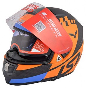 FF397 Vector  PODIUM ORANGE MATT